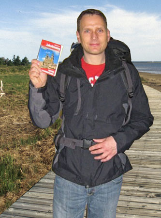 Pilger Sven Roewer