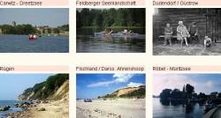 Fotos aus Mecklenburg - Vorpommern