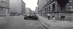 Berlin. Krausnickstraße