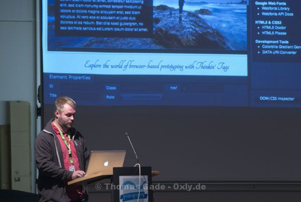 Dirk Jesse - Wp Camp