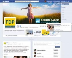 FDP Facebook Titelbild