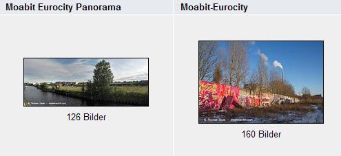 Fotoarchiv Eurocity – Berlin