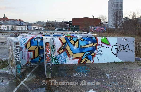 Kunst adé. Berlin versemmelt seine kreativen Orte.